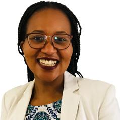 Thembalethu Buthelezi